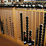 wijn rekken van quickrack
