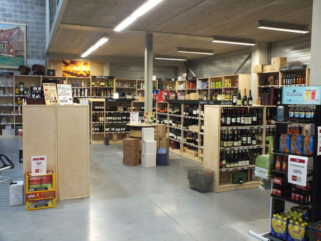wijnstellingen de wijnboeren